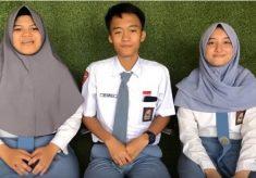 Pelajar SMKN 4 Malang Juara Lomba Animasi se-ASEAN