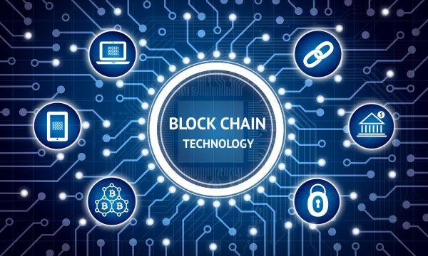 Blockchain, Teknologi Masa Depan