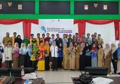 Seminar Nasional Pemanfaatan TIK Dalam Mendukung Pendidikan 4.0