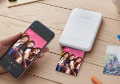 Printer Foto Mini Dari Canon