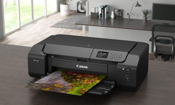 Printer Profesional Untuk Cetak Foto