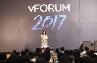 VMware Dukung Korporasi di Indonesia Percepat Terwujudnya Transformasi