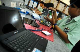 Kemendikbud Dorong SMK Ciptakan Wirausaha Muda