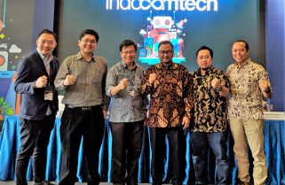 Hadirnya Edukasi Teknologi Beri Warna Beda Dalam Indocomtech 2018