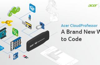 Acer Perkenalkan CloudProfessor Di Ajang GenerAcer Day