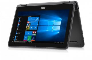 Dell Latitude 3189, Chromebook Tahan Banting Untuk Edukasi