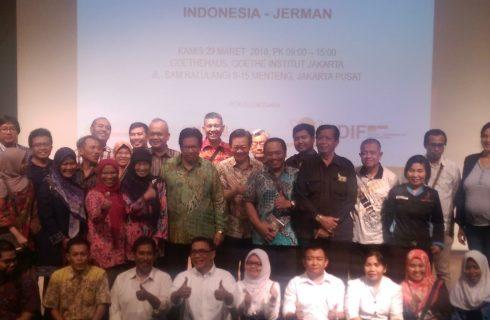 Peluang Kerjasama Edukasi Indonesia – Jerman