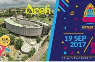 Banda Aceh Siap Gelar Festival TIK 2017
