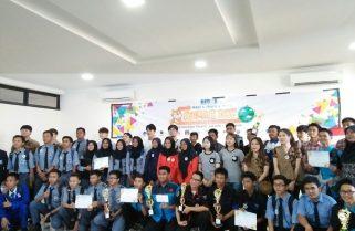 Scratch Day, Wadah Apresiasi Karya Pelajar Menggunakan Scratch