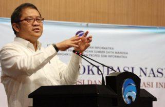 SDM Bidang TIK Masih Menjadi Tantangan Indonesia