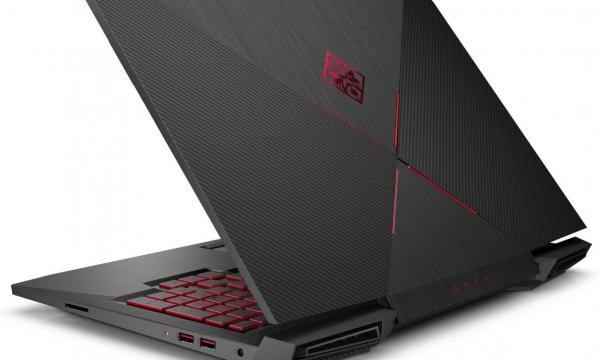 Omen by HP, Laptop Gaming Cantik Performa Ciamik