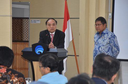 Pertumbuhan TIK Indonesia Luar Biasa