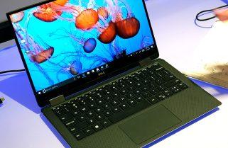 Dell XPS 13 Gunakan Sampah Plastik Untuk Alas Kemasan