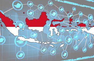 Target Pemerintah, 2019 Seluruh Indonesia Terjangkau Internet