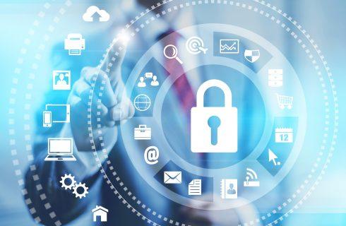 Tren Keamanan Identitas Di Tahun 2018