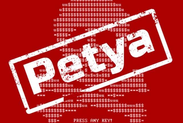 Petya, Ransomware Baru Yang Kembali Menyerang