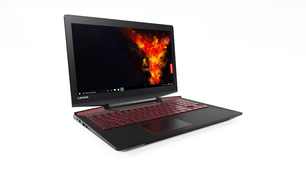 Legion Y720, Laptop Gaming Baru Besutan Lenovo