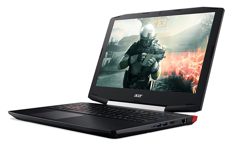 Acer Aspire VX15, Perangkat Gaming Dengan Kesan Hardcore