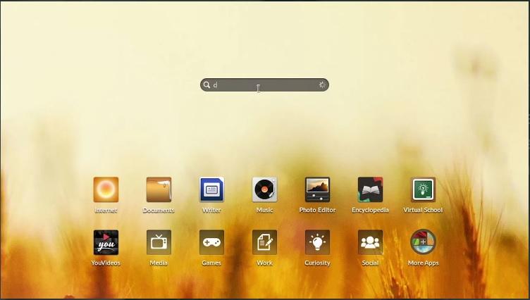 Endless OS, Sistem Operasi Gratis Minim Kuota