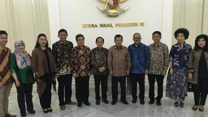 Mewujudkan Kota Cerdas Indonesia