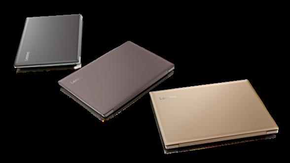 Lenovo Luncurkan Jajaran Laptop IdeaPad