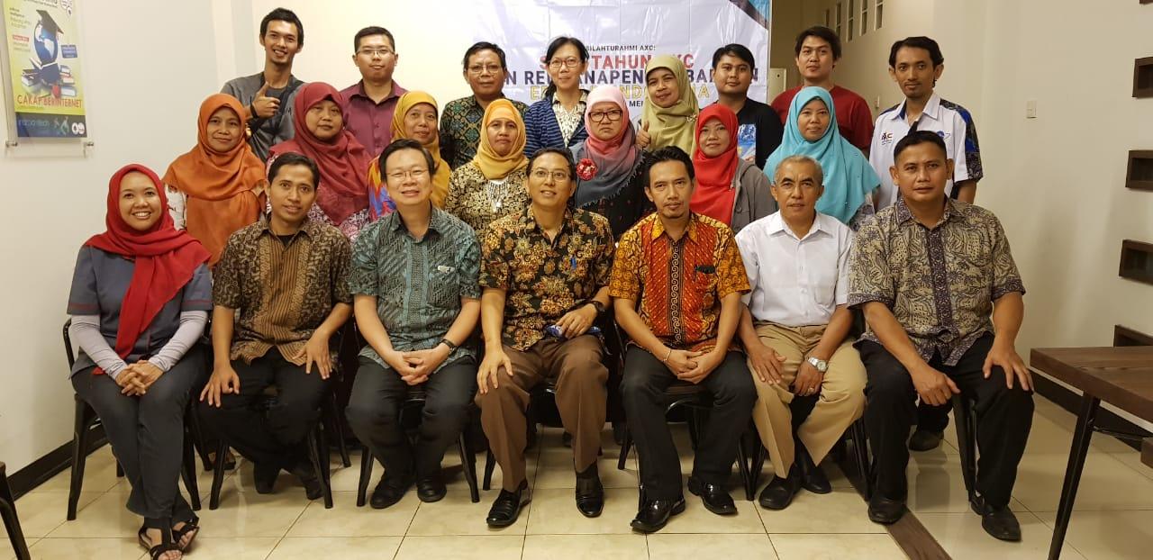 NgabuburIT, AXC Hadirkan Dua Workshop Penunjang Pembelajaran