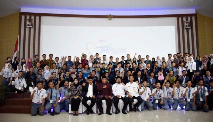Grand Final Anugerah ATIKAN Jabar 2018