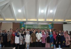 APKOMINDO Gelar Workshop Di Sosialisasi Anugerah Atikan Creative Camp