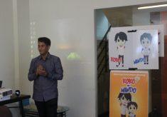 Resmi Rilis, Film Animasi 3D Karya Siswa SMK Jakarta