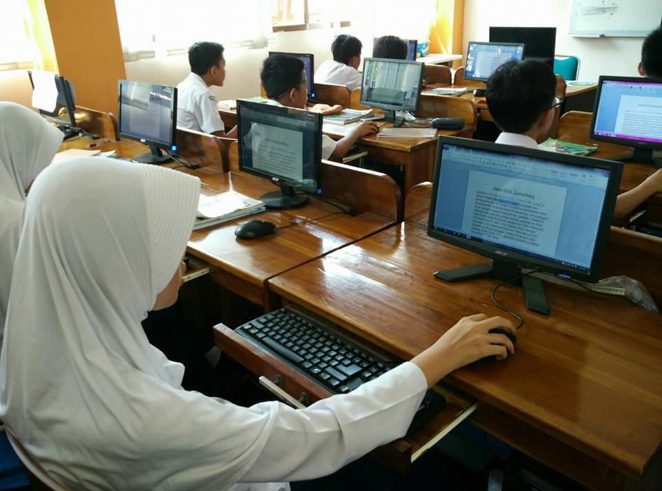 Informatika Akan Menjadi Pelajaran Wajib Dalam Kurikulum Baru